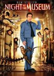 Night at the Museum [Full Screen] (used)