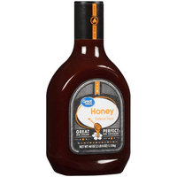 Wal-mart Stores, Inc. Great Value Barbecue Sauce, Honey, 40 oz