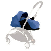 Yoyo+ Newborn Color Pack, Blue - Babyzen