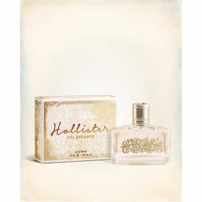 Hollister Sol Dreamer Perfume for Women 1.7 oz / 50 ml Eau De Parfum