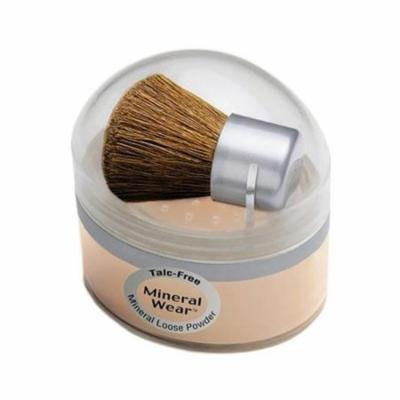 (3 Pack) PHYSICIANS FORMULA Mineral Wear Talc-Free Mineral Loose Powder SPF 16 - Soft Ivory