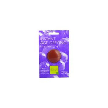 Andalou Naturals, Instant Age Defying, 8 Berry Fruit Enzyme Face Mask, .28 oz (8 g) (Pack of 12)