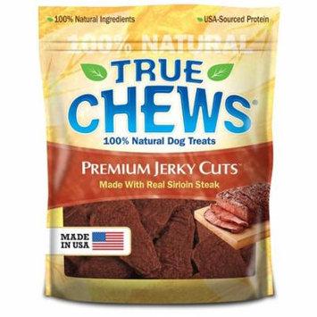True Chews Sirloin Steak Jerky Dog Treat