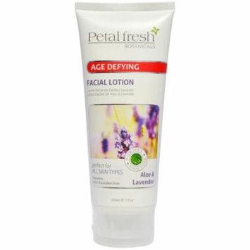Petal Fresh Aloe and Lavender Facial Lotion, 7 Ounce