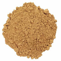 Food to Live Certified Organic Cocoa Powder (Natural, Non-Dutched, Non-GMO, Unsweetened, Fair Trade, Bulk) (55 Pounds)