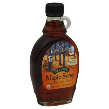 Coombs Family Farm Grade B Maple Syrup Glass 8 Oz (Pack of 12) - Pack Of 12