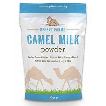 Desert Farms - Camel Milk Powder