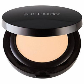 Laura Mercier Smooth Finish Foundation Powder Ivory 02 - Pack of 2