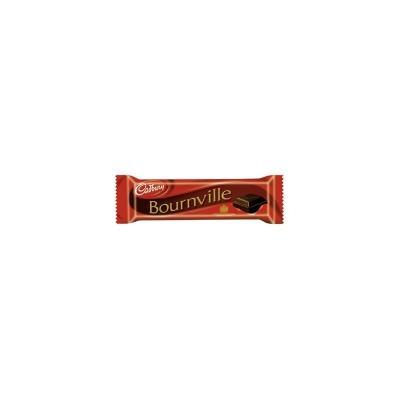 Cadbury Bournville 45g. (6 Pack)