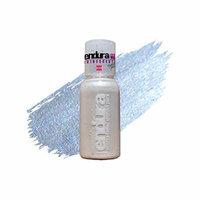 Endura Iridescents Airbrush Makeup, Silver Pearl 0.5oz