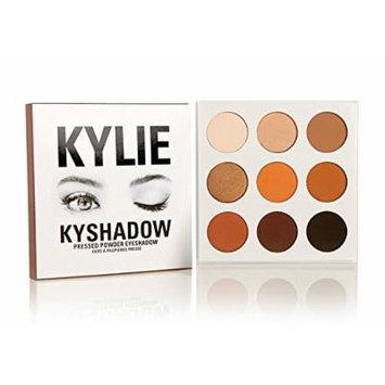 Kylie Cosmetics Kyshadow The Bronze Palette