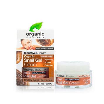 Organic Snail Gel Cream Organic Doctor 50 ml Cream
