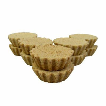Healthy Dog Biscuit Treats Made from Himalayan Yak Chew (Buttercup)