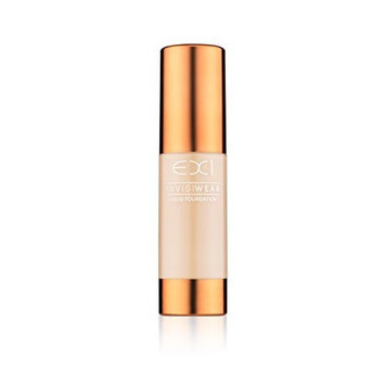 EX1 Cosmetics Invisiwear Liquid Foundation 1.0 by EX1 Cosmetics