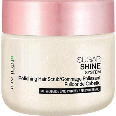 Matrix Biolage Sugar Shine System Polishing Hair Scrub 1.2 Oz