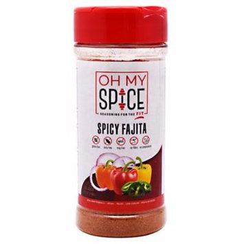 Oh My Spice Oh My Spice Spicy Fajita - 5 OZ (141G)