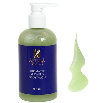 Astara Aromatic Seaweed Body Wash 16 fl oz.