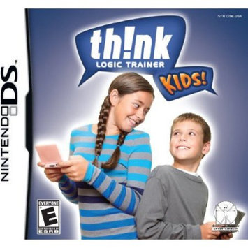 Conspiracy Entertainment ThinkSmart: Kids 8+ (used)