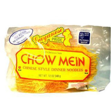 Bedessee Imports Ltd Matouks Guyanese Pride Chow Mein 12