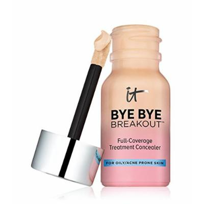 IT Cosmetics® Bye Bye Breakout™ Full-Coverage Treatment Concealer