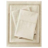 Aloe Vera Cotton Sheet Sets 400 Thread Count - Sleep Philosophy®