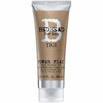 Bed Head by TIGI for Men Power Play Firm-Hold Hair Gel - 6.76 oz.