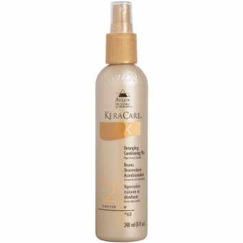 KeraCare Detangling Mist Conditioner - 8 oz.