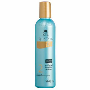 KeraCare Dry & Itchy Scalp Conditioner - 8 oz.