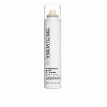 Paul Mitchell Invisiblewear™ Blonde Dry Shampoo-4.7 oz.