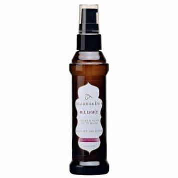 Marrakesh Hair Oil - 2 oz.