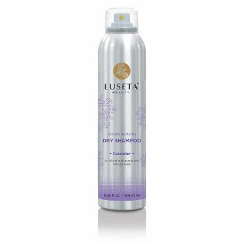 Luseta Beauty Volume Reviving Lavender Dry Shampoo - 8.45 oz.