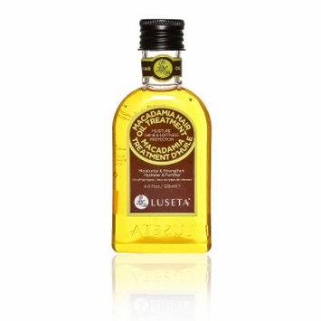 Luseta Beauty Macadamia Hair Oil - 3.4 oz.