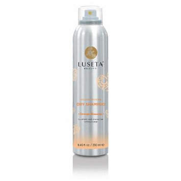 Luseta Beauty Volume Reviving Orange Dry Shampoo - 8.45 oz.
