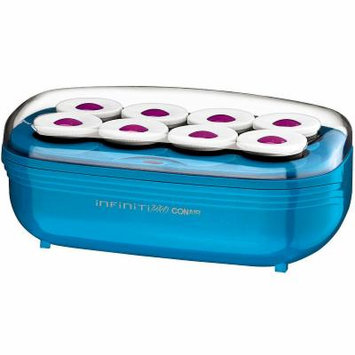 Infiniti PRO By Conair Smooth Waves Mega Volume 2 Inch Rollers