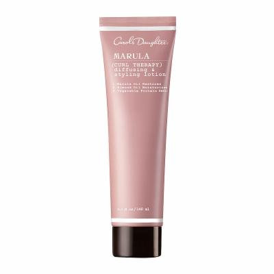 Carols Daughter Marula Curl Therapy Diffusing & Styling Lotion - 5 oz.