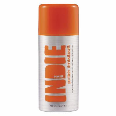 INDIE HAIR Polish no. mixitsoft - 3.4 oz.