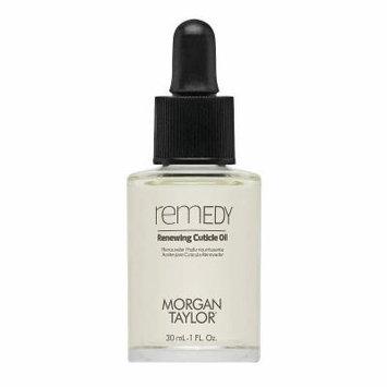 Morgan Taylor™ Remedy Renewing Cuticle Oil Nail Treatment - 1 oz.
