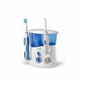 Waterpik WP-900 Complete Care Water Flosser & Sonic Toothbrush