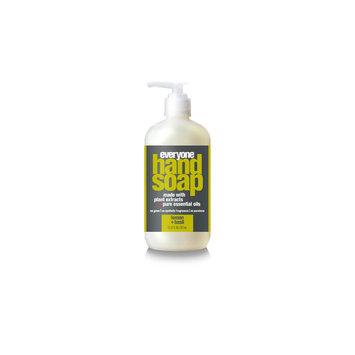 Everyone Soap Lemon Basil EO 12.75 oz Liquid