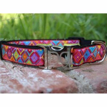 Diva Dog UBS13 Bali Breeze Dog Collar - Medium & Large Sized