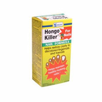 HONGO KILLER NAIL FORMULA Size: 1 OZ