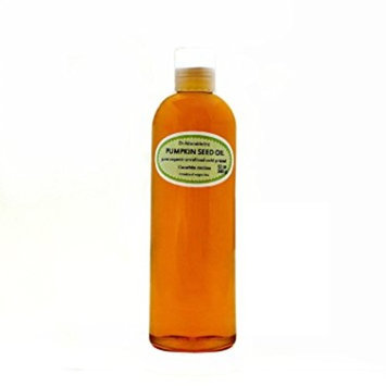 Dr. Adorable - 100% Pure Pumpkin Seed Oil Organic Cold Pressed Unrefined Natural Hair Skin Anti Aging - 12 oz