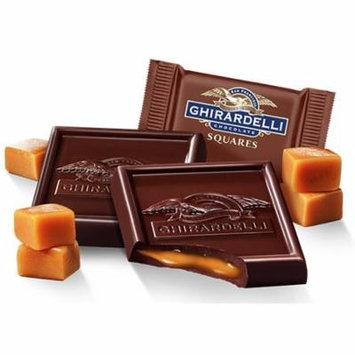 Ghirardelli Bulk Dark Chocolate Caramel Squares (5 pound)
