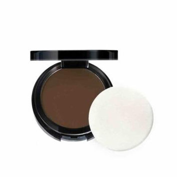 (6 Pack) ABSOLUTE HD Flawless Powder Foundation - Cocoa