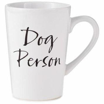 Hallmark Dog Person Mug, 15 oz.