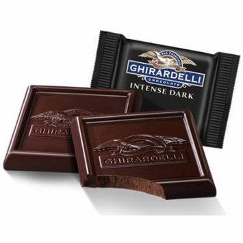 Ghirardelli Bulk Intense Dark Chocolate 72% Cacao (5 pound)