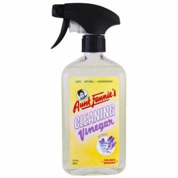 Aunt Fannie's, Cleaning Vinegar, Lavender, 16.9 fl oz (pack of 3)
