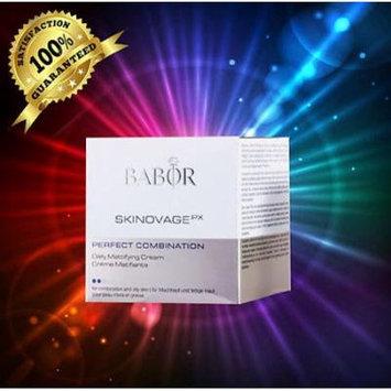 Babor Skinovage Daily Mattifying Cream 1.7oz SEALED IN BOX-02