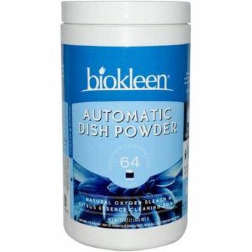 Bio Kleen, Automatic Dish Powder, 32 oz(pack of 4)
