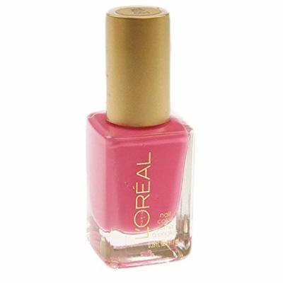L'Oreal Color Riche Nail Color - 804 Pink Shock